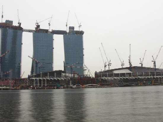 Singapore's Integrated Resorts: Some Thoughts on Gambling and Casinos