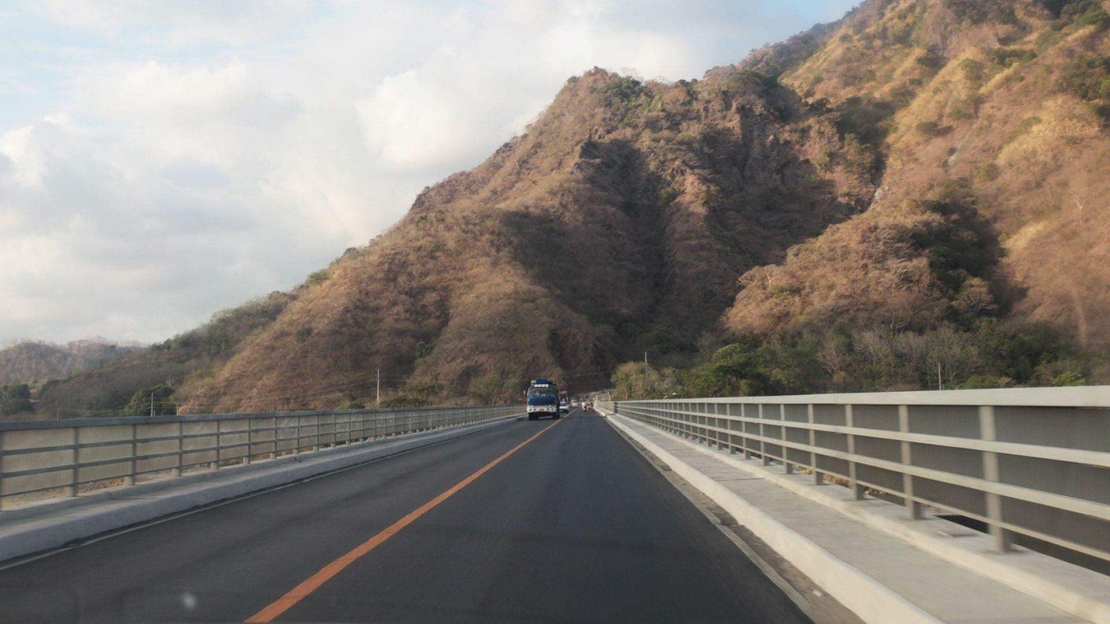 Road travel: Baguio to Vigan