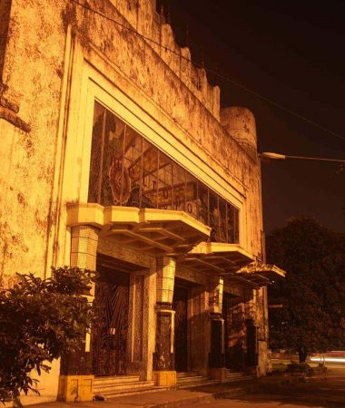Metropolitan Manila Theater (MET)