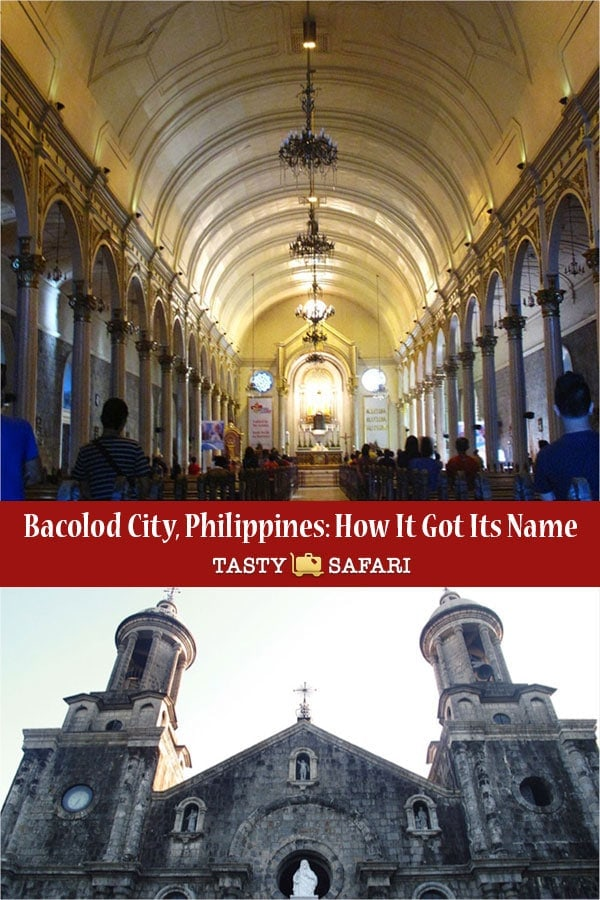 San Sebastian Cathedral, Bacolod City, Philippines