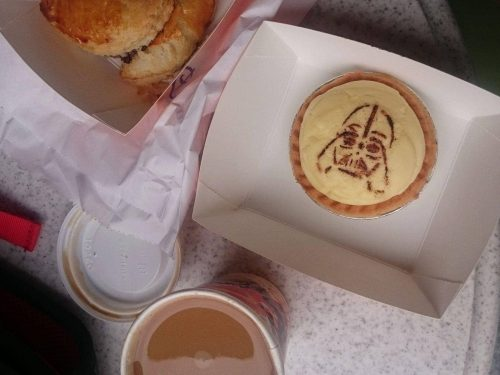 Hong Kong Disneyland Good and Bad Eats