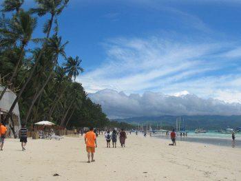 Boracay in September