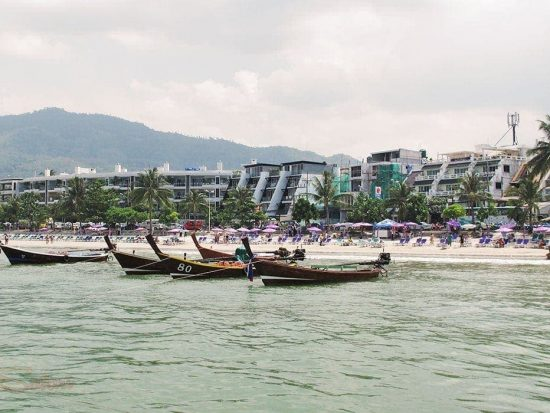 A Feast in Phuket: From the Beach to the Market