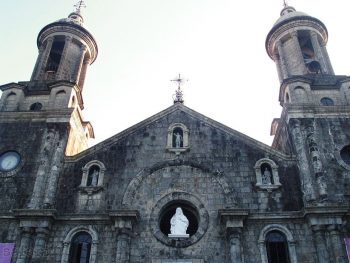 San Sebastian Cathedral, Bacolod City