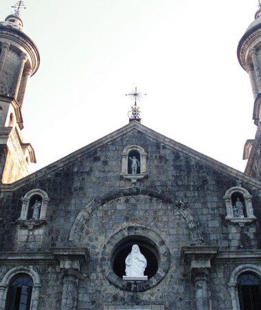 San Sebastian Cathedral, Bacolod City