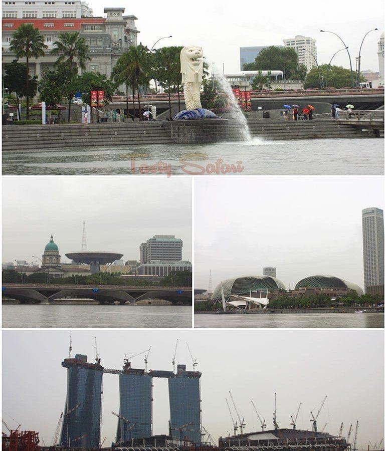 Duck Tour, Singapore