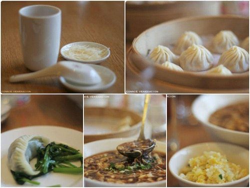 Food tripping in Taiwan: Din Tai Fung