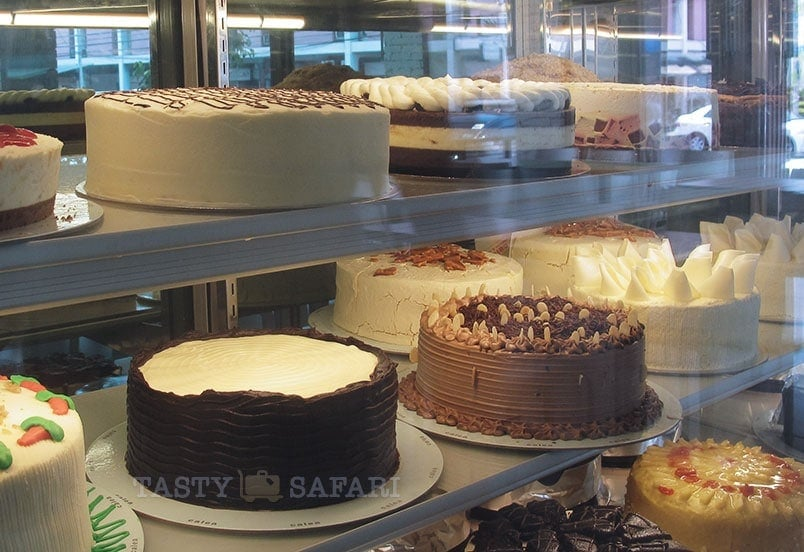 Calea, Bacolod City