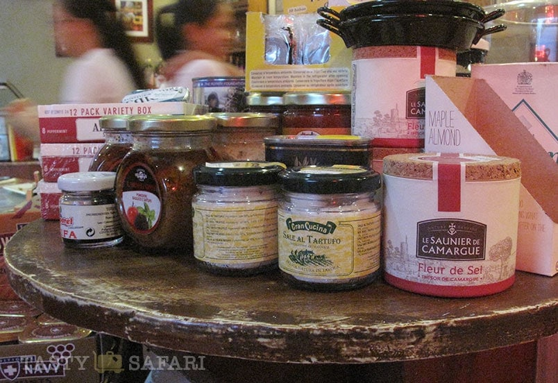 Gourmet seasonings and condiments. Cafe' Bob's Bacolod City