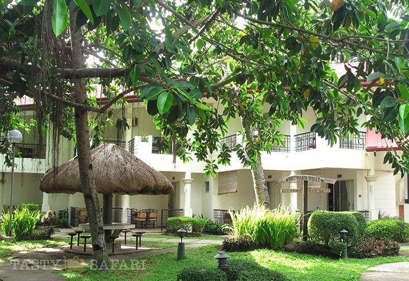 Mediterranean-style villas at Palmas del Mar, Bacolod City