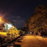 Igorot Lodge, Camp John Hay, Baguio City