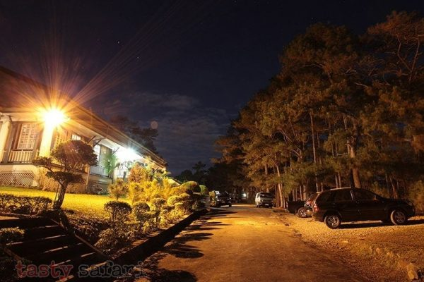 Igorot Lodge, Camp John Hay, Baguio City