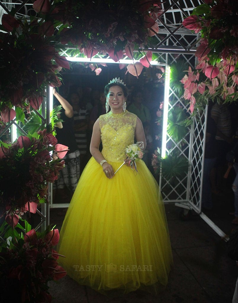 A Gay Sagala In Marikina, the 2015 Gay Santacruzan