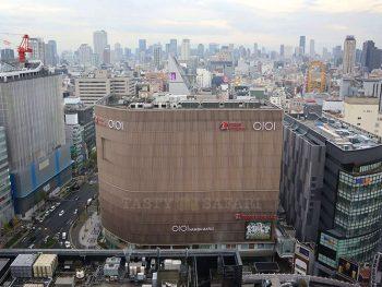 100-yen stores rock