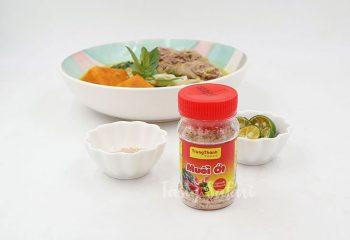 Muoi Ot (Vietnamese Chili Salt)