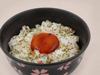 Recipe: Shoyuzuke (soy sauce pickled) egg yolks