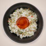 How to make Shoyuzuke (soy sauce pickled) egg yolks