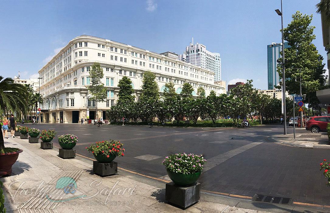 Saigon Hotel Continental