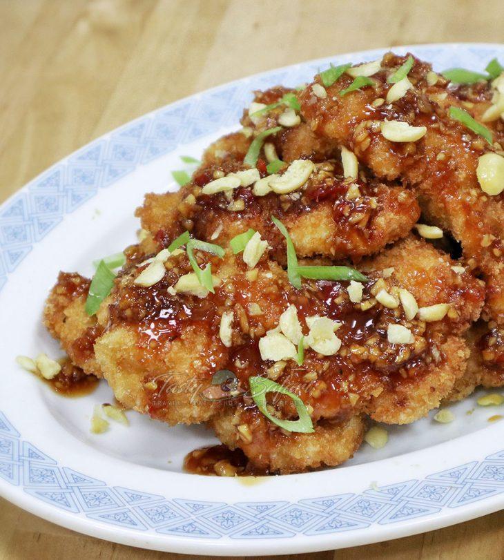 How to Cook Thai Glazed Chicken