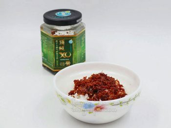 XO Sauce from Taipei