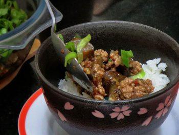 How to cook Ma Po eggplant