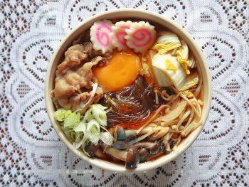Easy Sukiyaki Recipe for Home Cooking