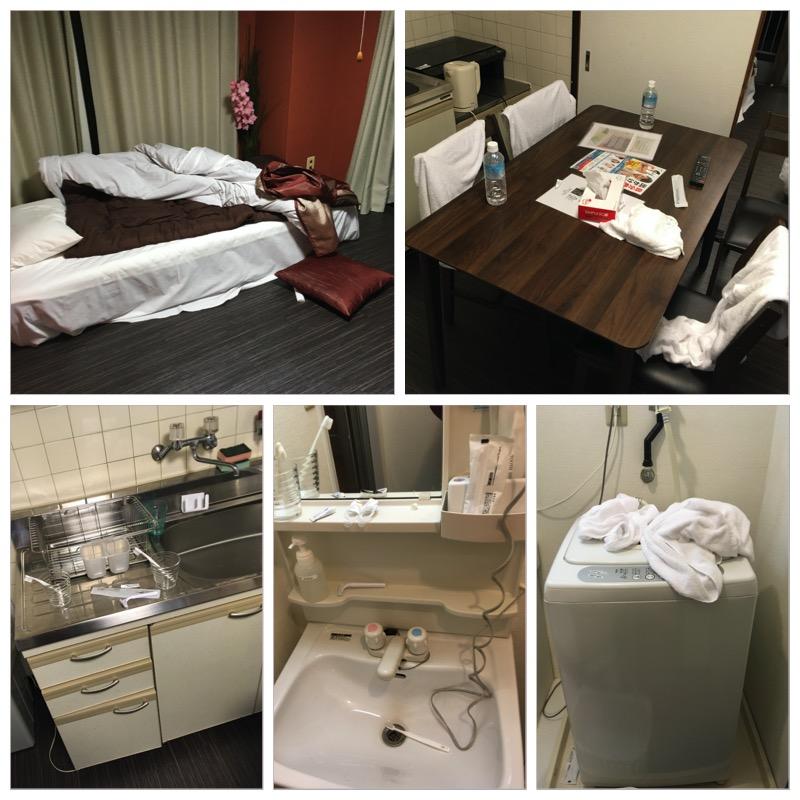 HG Cozy Hotel No. 35 in Osaka: Avoid it like the plague