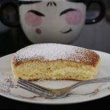 Japanese fluffy pancake recipe