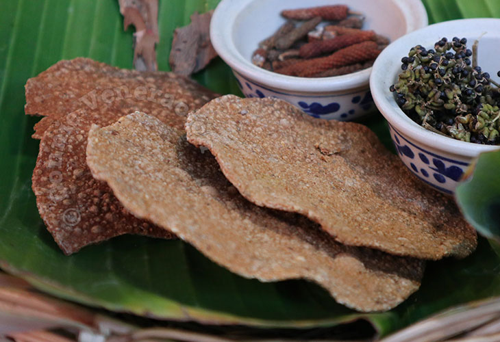 Fermented dried tofu