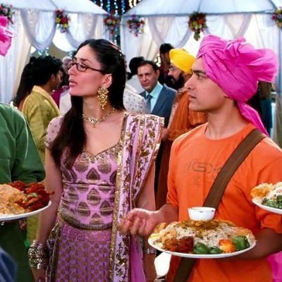 """Scene from """"3 Idiots"""" 