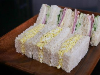 Japanese Egg Sandwich