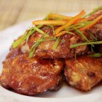 How to Cook Honey Ginger Lime Chicken