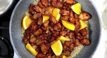 How to Cook Orange Chicken