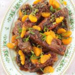 Mandarin Pork Ribs